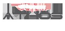 Anvelope Athos Logo