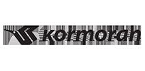 Anvelope Kormoran Logo