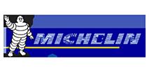 Anvelope Michelin Logo