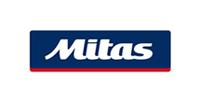 Anvelope Mitas Logo