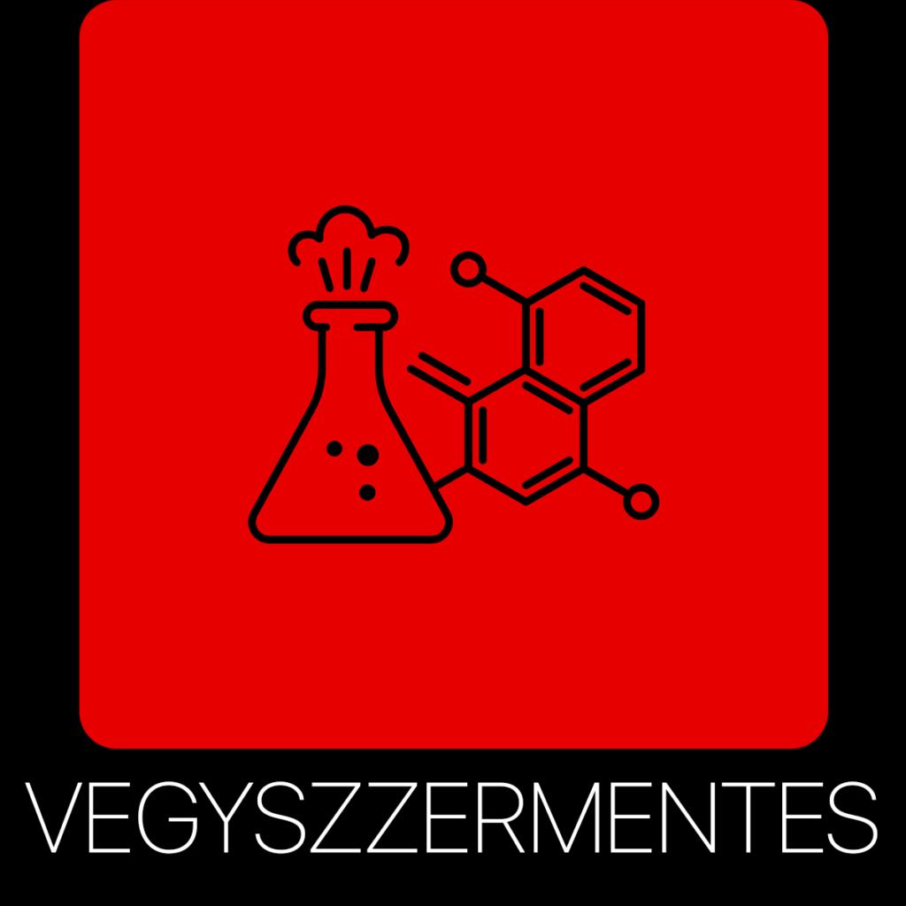 vegyszermentes icon